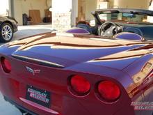 Corvette # 11