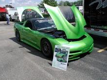 corvette mallett 11