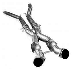 KOOKS Headers and X-Pipes - FREE SHIPPING - C7 Corvette Z06