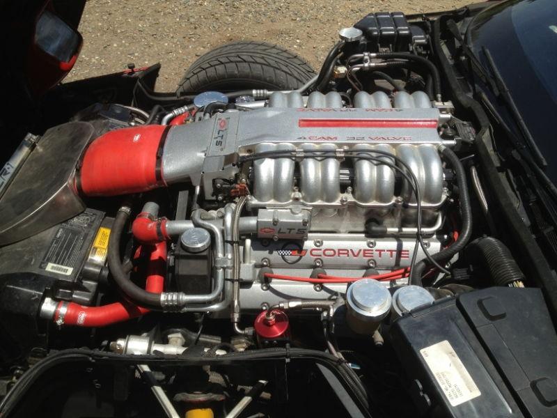 tech info lt5 modifications rebuild tricks 500 hp page 6 rh corvetteforum com Corvette Engine LT4 Engine