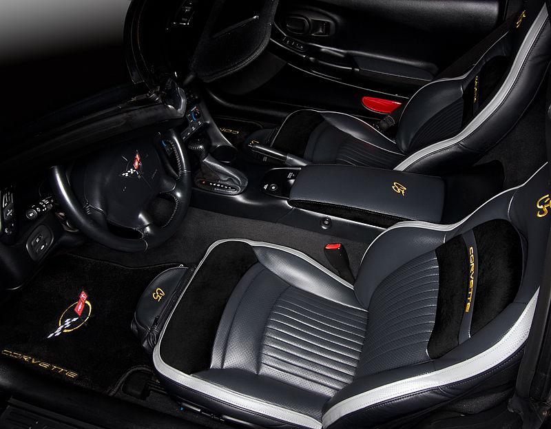 C5 With Luxury Interior Upgrade Corvetteforum Chevrolet Corvette Forum Discussion