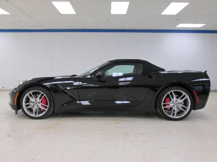 new 2014 corvette z51 convertible available corvetteforum chevrolet corvette forum discussion. Black Bedroom Furniture Sets. Home Design Ideas