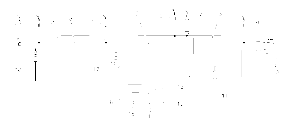121323 Nox Sensor Bank 1 Location on dodge ram 4 7 engine diagram