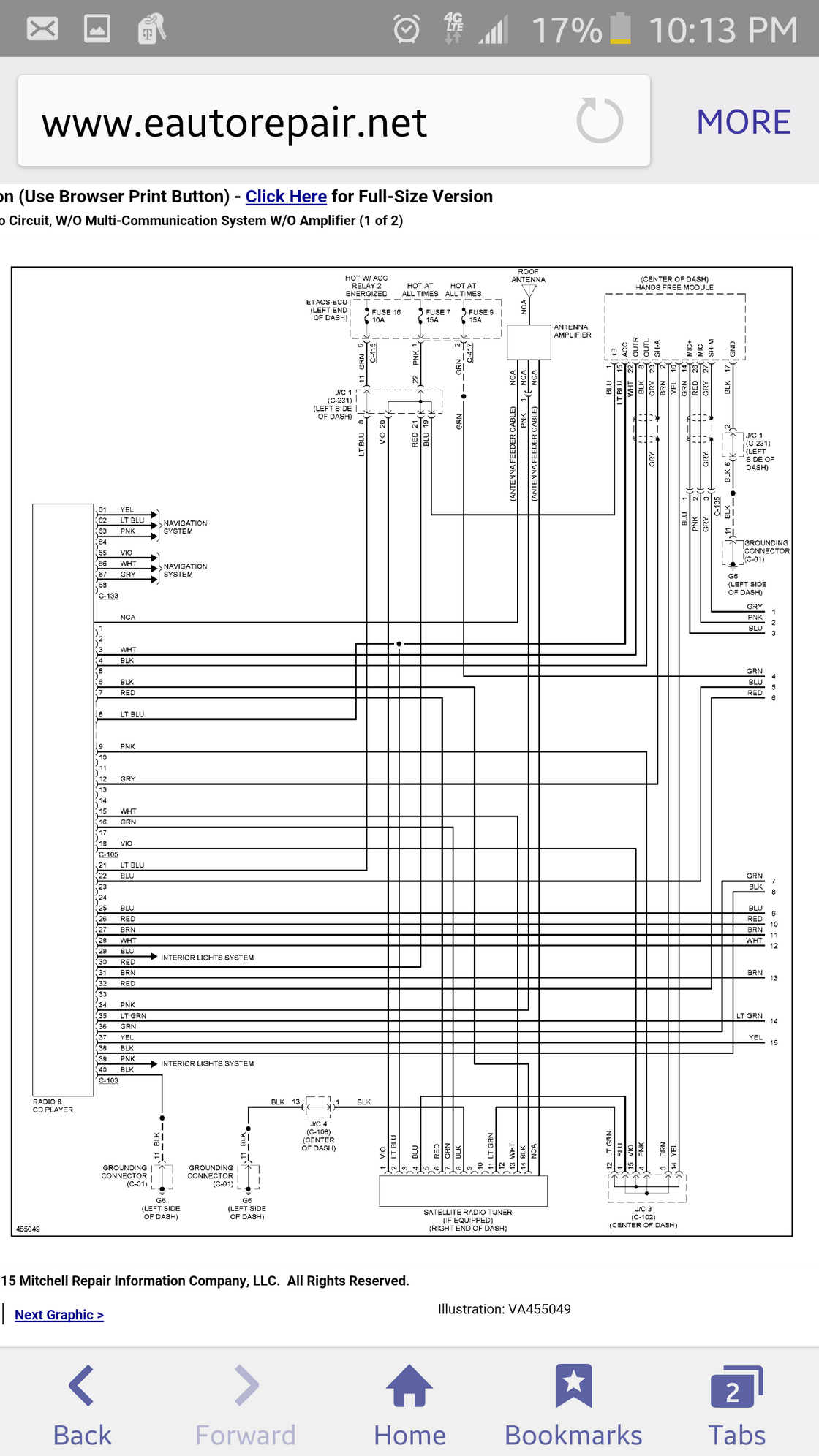 2015 Outlander Sport Harness Wiring Diagram