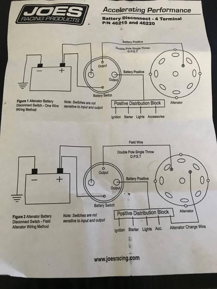 Starter Ignition Circuit Thought Ih8mud Forum