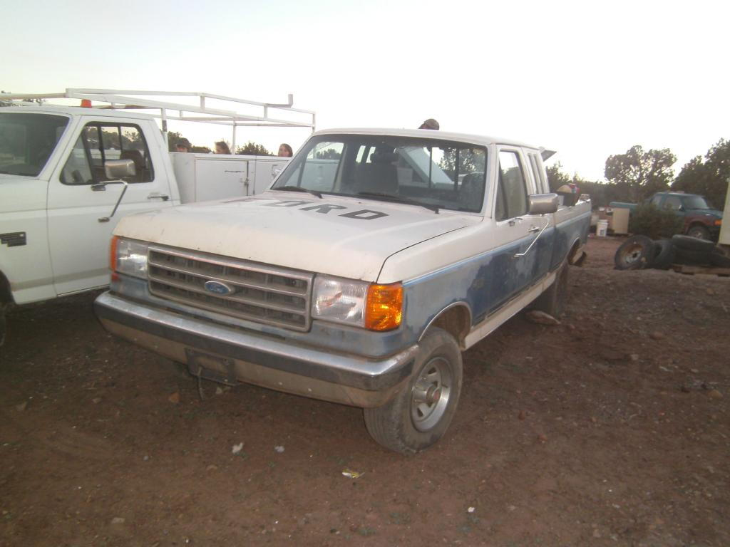 Two face 91 f150 build thread ford f150 forum community of ok so hopefully this will be the last build thread i start but this is probably our last f150 for a while unless i find a 53 and 69 sciox Gallery