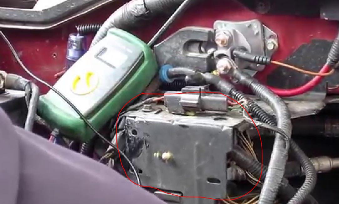 New alternator not charging / fuse link resistance? - Ford F150 ...