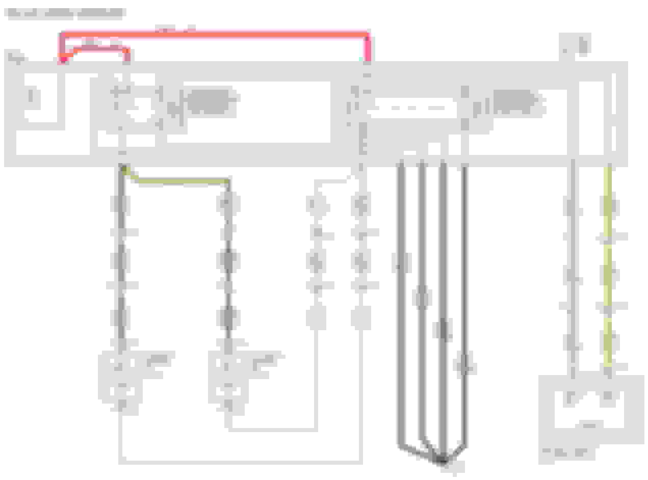 2007 Buick Lucerne Wiring Diagram