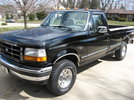 My First Truck!!! 1994 Ford F150