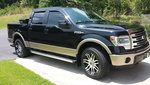 Newsnose's 2013 Lariat
