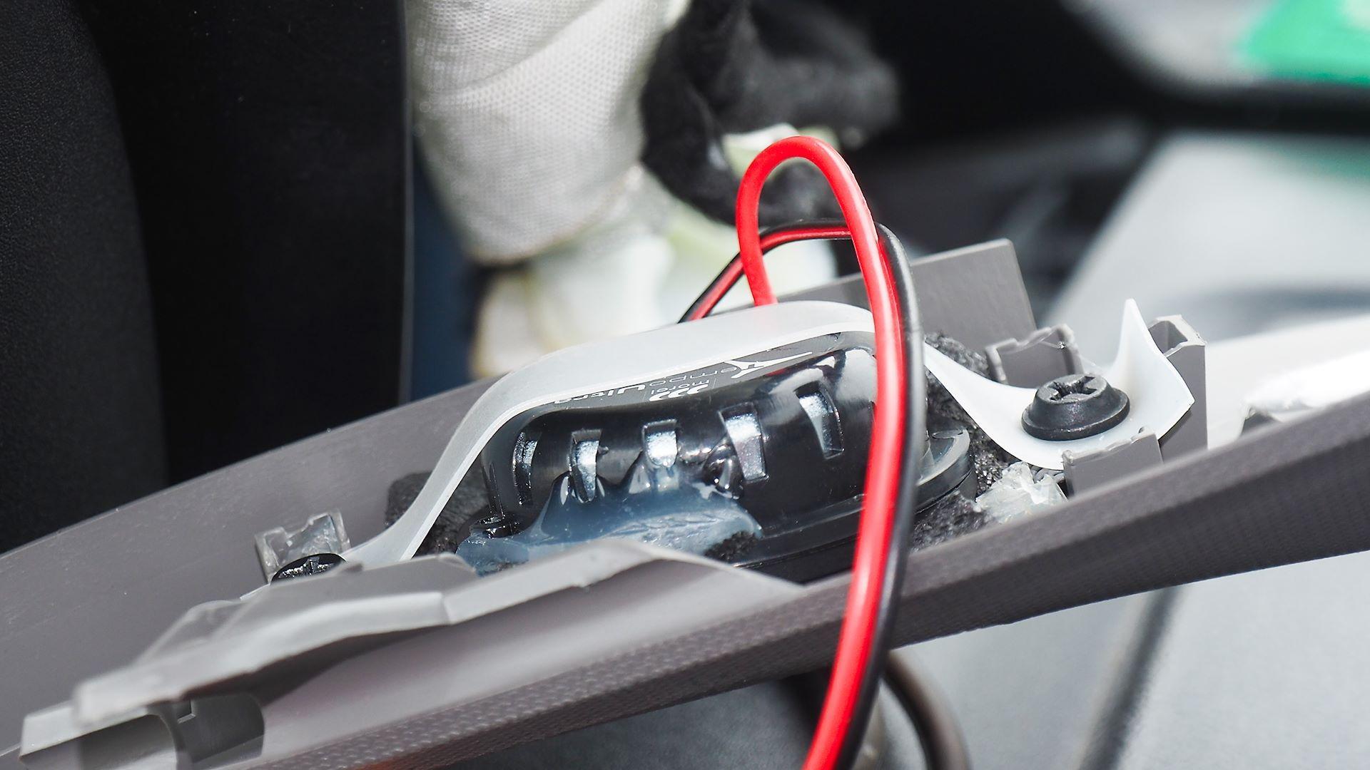 Speaker Wiring Diagram - Ford F150 Forum