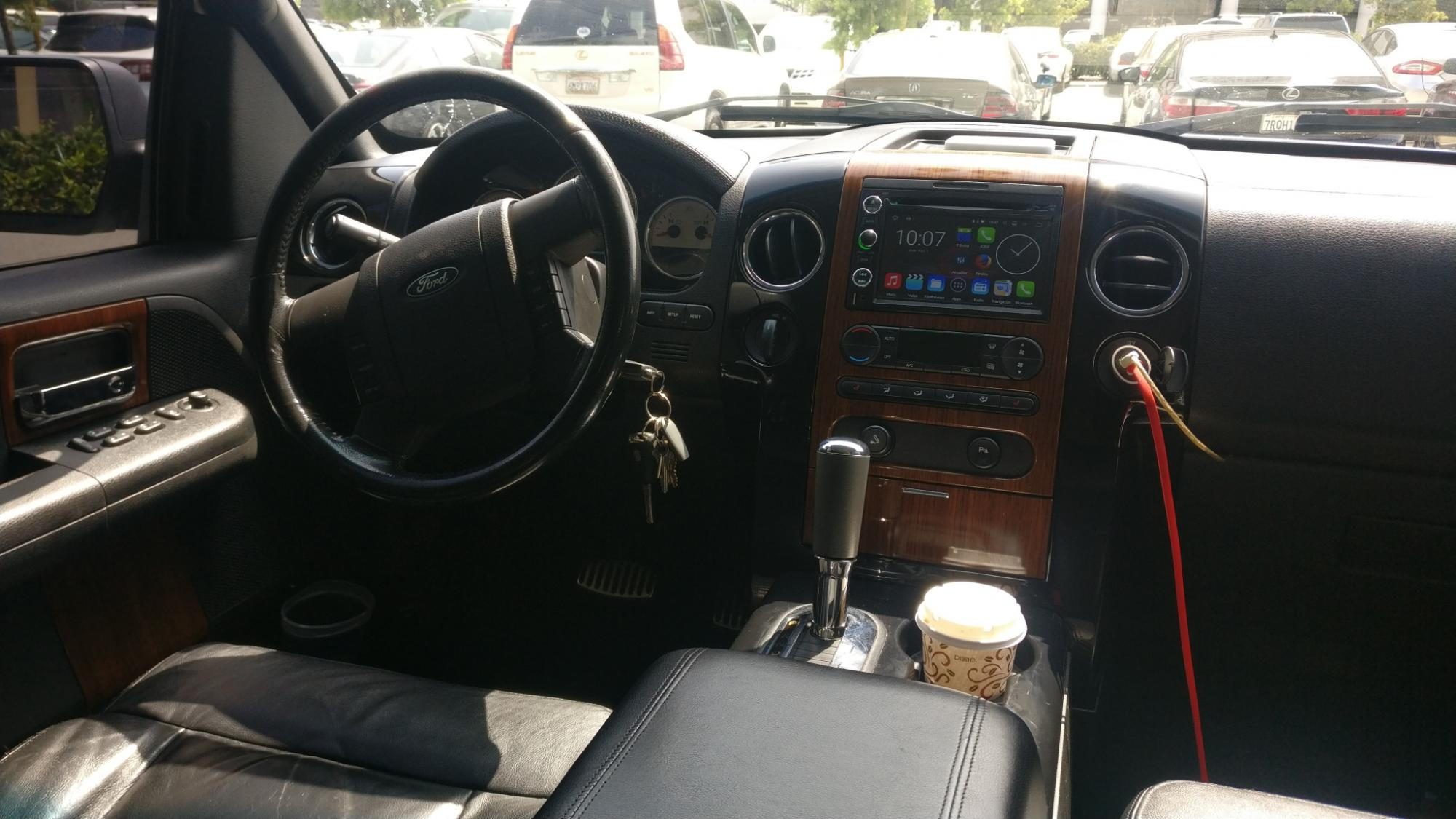 Eonon GA7173 Display Installed - Ford F150 Forum - Community of Ford