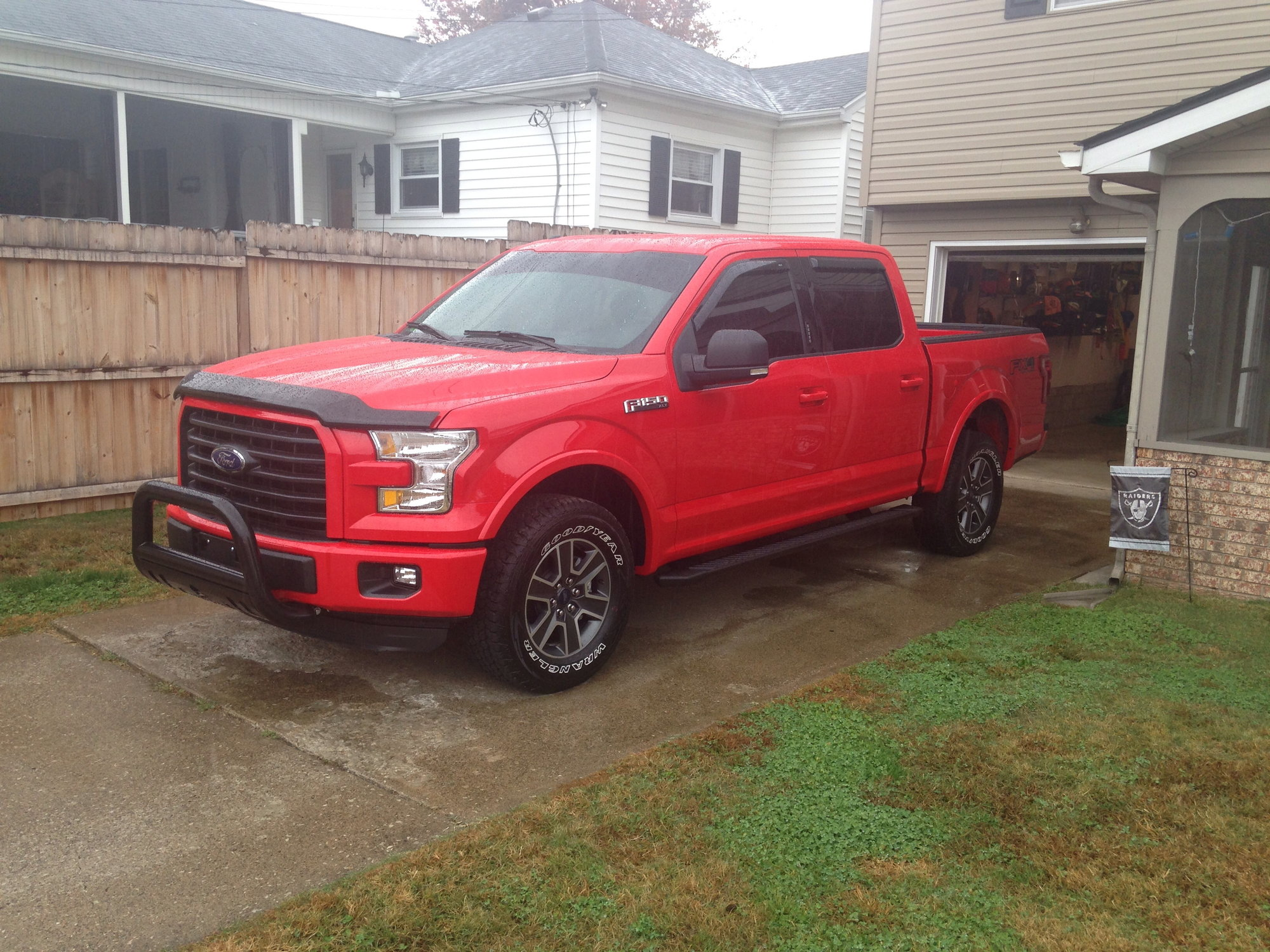 Ford F150 Forum >> Got My Mirrors Wiring Question Page 2 Ford F150 Forum My Wiring