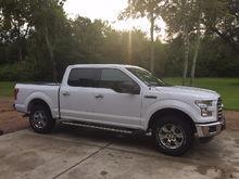 Joe's Truck