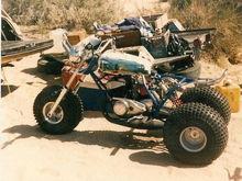 Past Rides