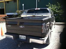 Rader's truck 001