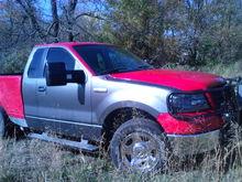 truck 82