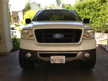 F150 Front