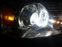New headlights thanks to sdatrlp23