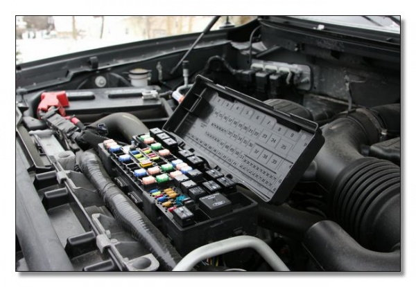 fuse box pics ford f150 forum community of ford truck fans. Black Bedroom Furniture Sets. Home Design Ideas