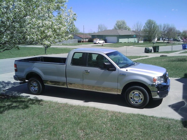 04 08 Truck Picture Thread Page 155 Ford F150
