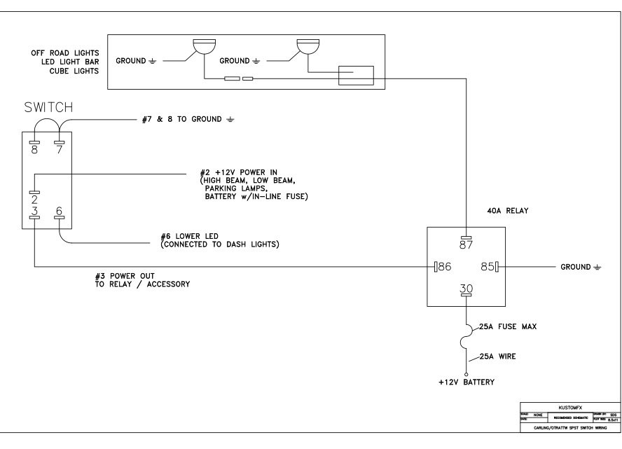 Astonishing International Custom Overhead Switch Panels Page 31 Ford F150 Wiring Digital Resources Minagakbiperorg