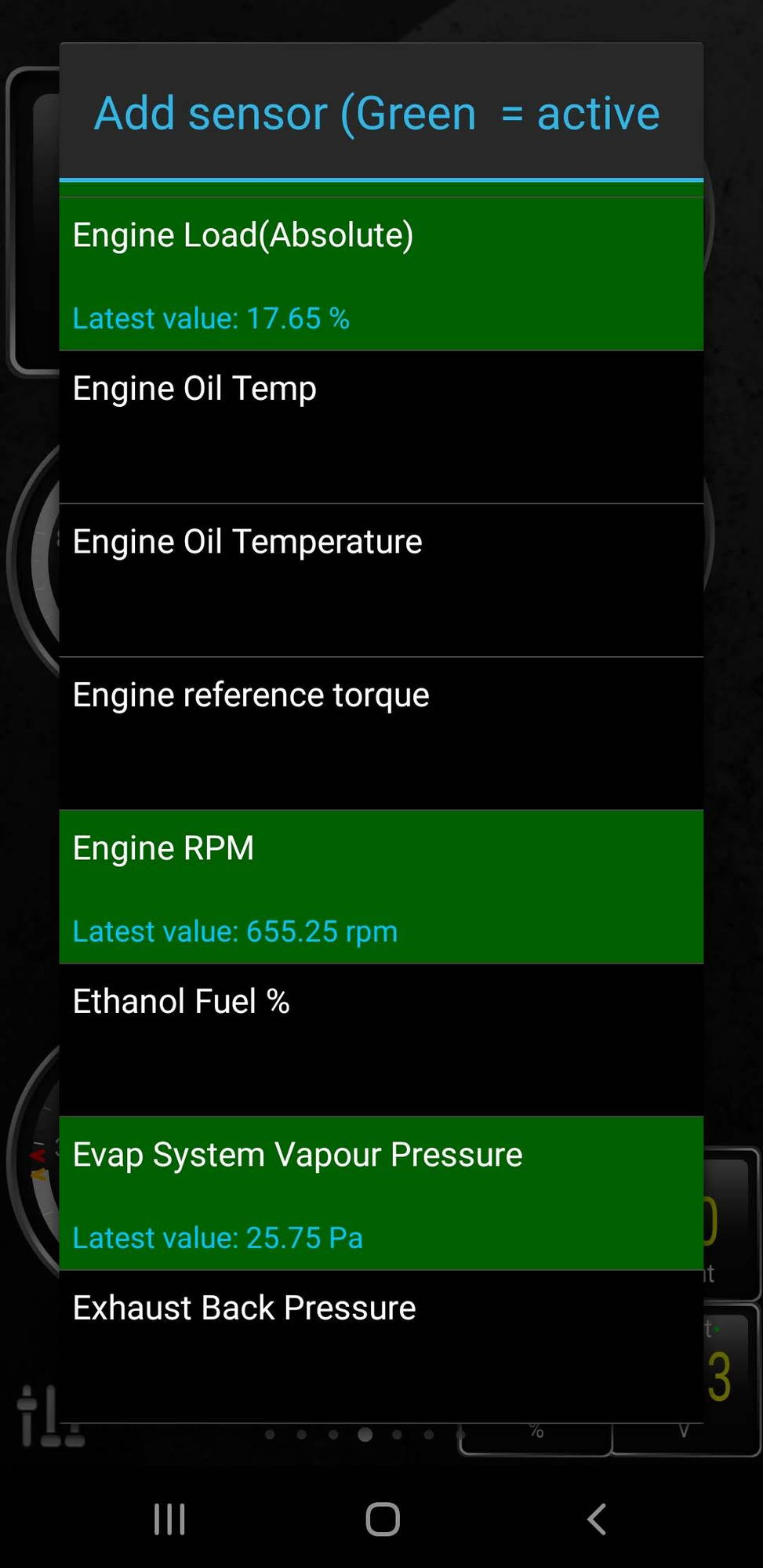 Torque App - Ford F150 Forum - Community of Ford Truck Fans