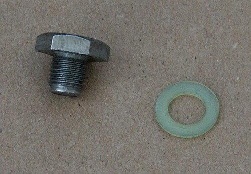 Oil Drain Plug Socket Size - F150online Forums