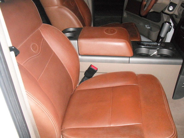 Interested In King Ranch Leather Care You Have Come To