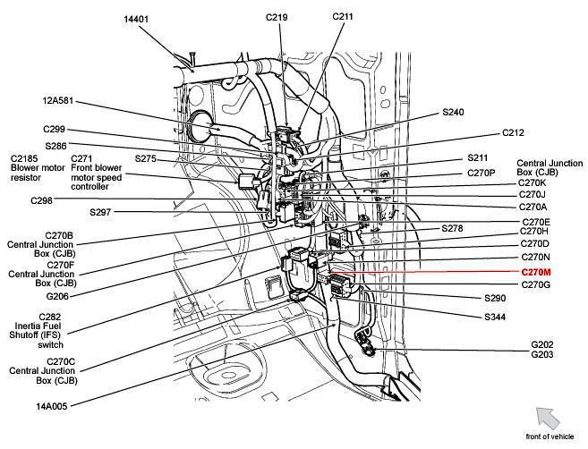 2000 Ford F350 V10 Transmission Range Selector Wiring Diagram furthermore Parts 2004 Ford Expedition Fuse Central Junction Box likewise Lincoln Ls Wiring Diagram in addition 2006 Ford Expedition Rear Suspension Diagram additionally 2000 Lincoln Town Car Wiring Diagram. on 03 lincoln navigator fuse box diagram