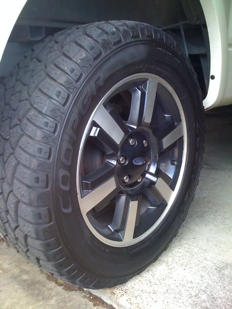 I Am Seriously Thinking About Doing The Wheels Like Pic Below