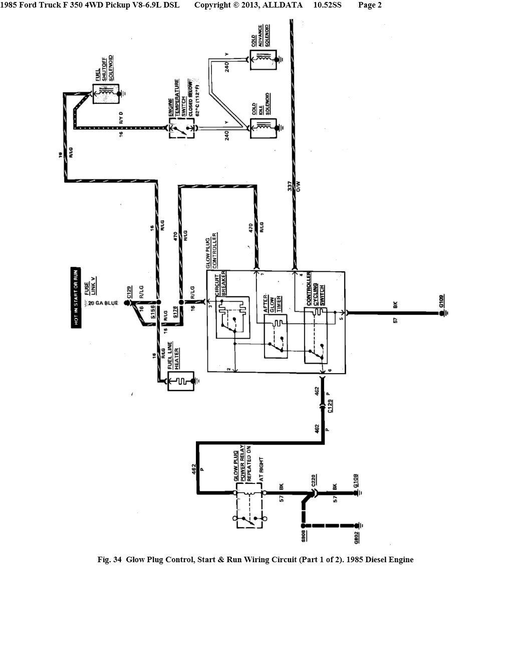 Wiring Diagram Needed