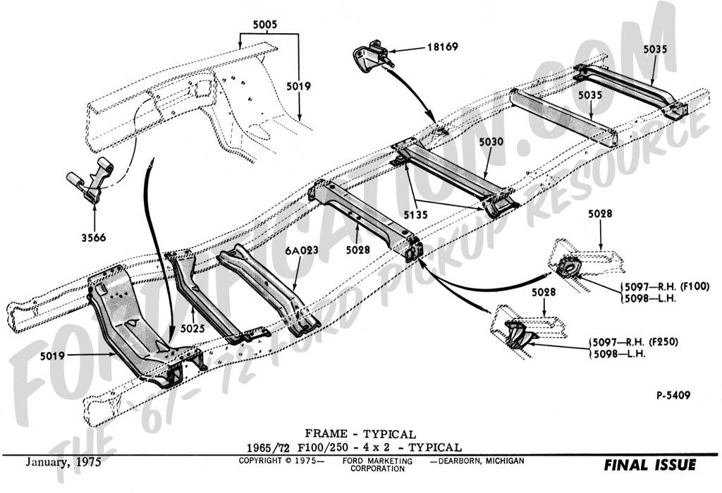 Installing c6 rebuilt transmission crossmember problems ford 68bumpside 68bumpside is offline sciox Choice Image