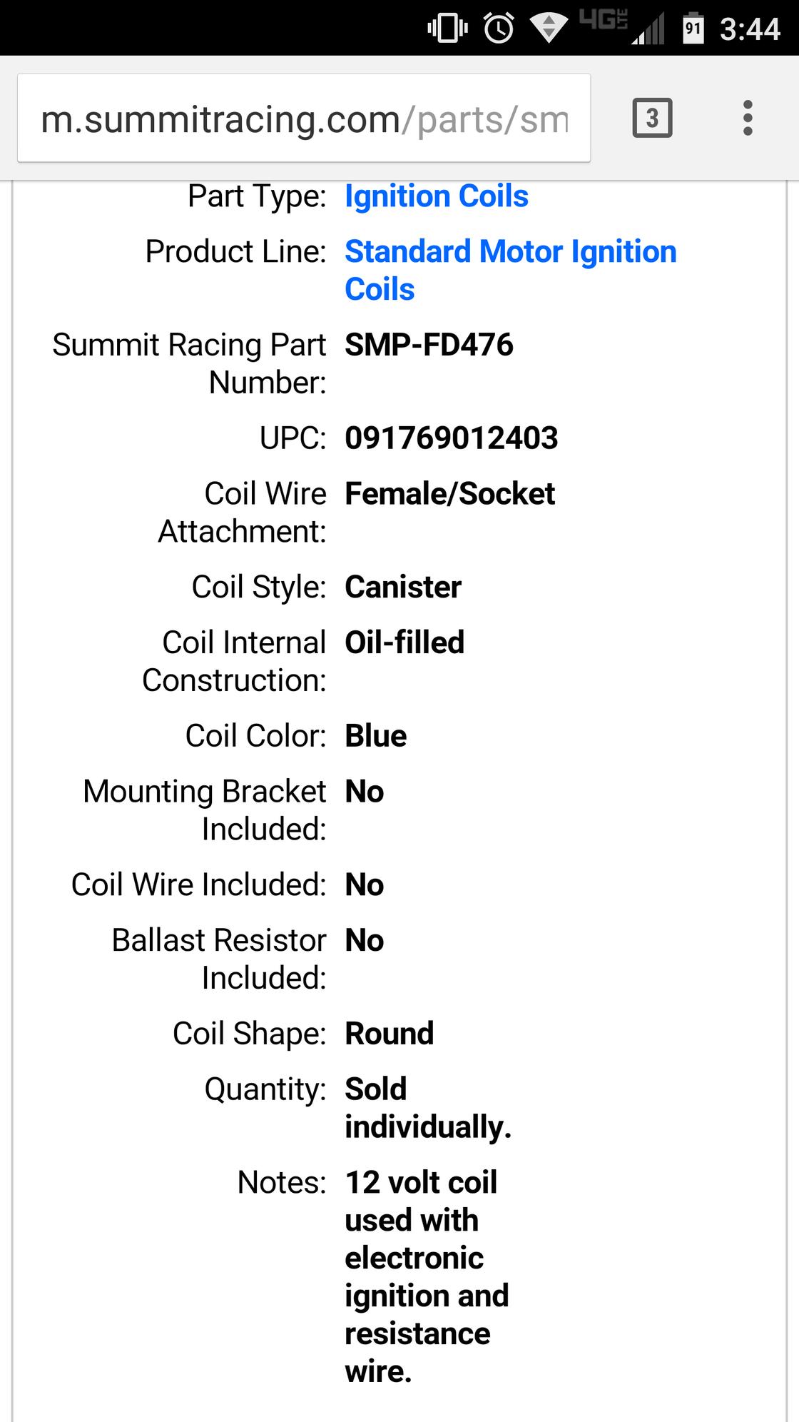 WRG-7489] Ford Duraspark 2 Wiring Diagram