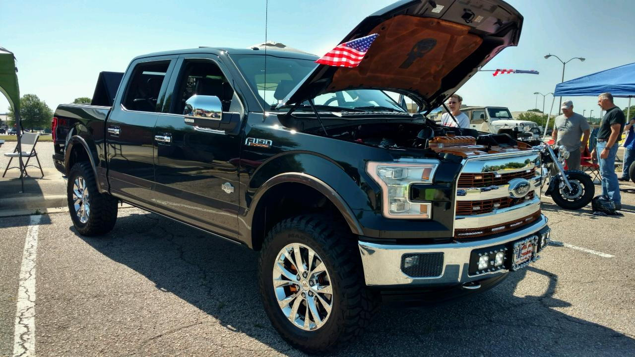 build 2015 f150 king ranch fx4 ford truck enthusiasts forums. Black Bedroom Furniture Sets. Home Design Ideas