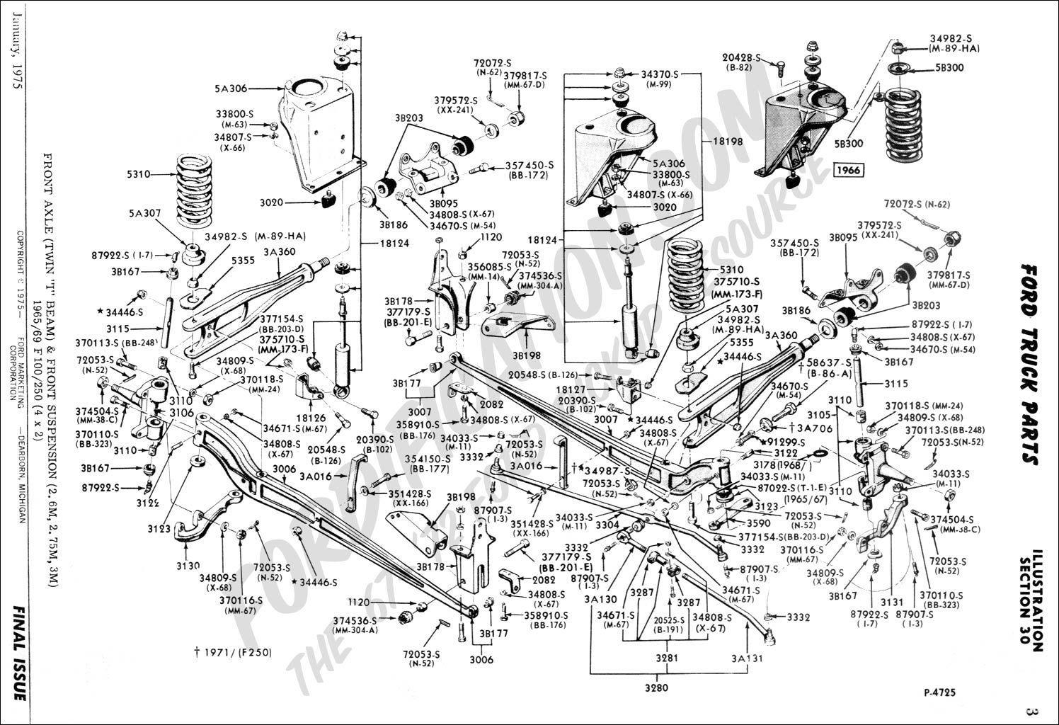 1970 F250 Cs Power Steering