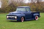 1956 Bigwindow Truck