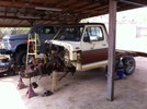 Garage - Project