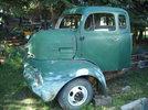 '51 COE Hauler