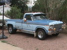 73-79 Ford Dually