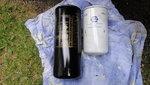 Donaldson oil filter