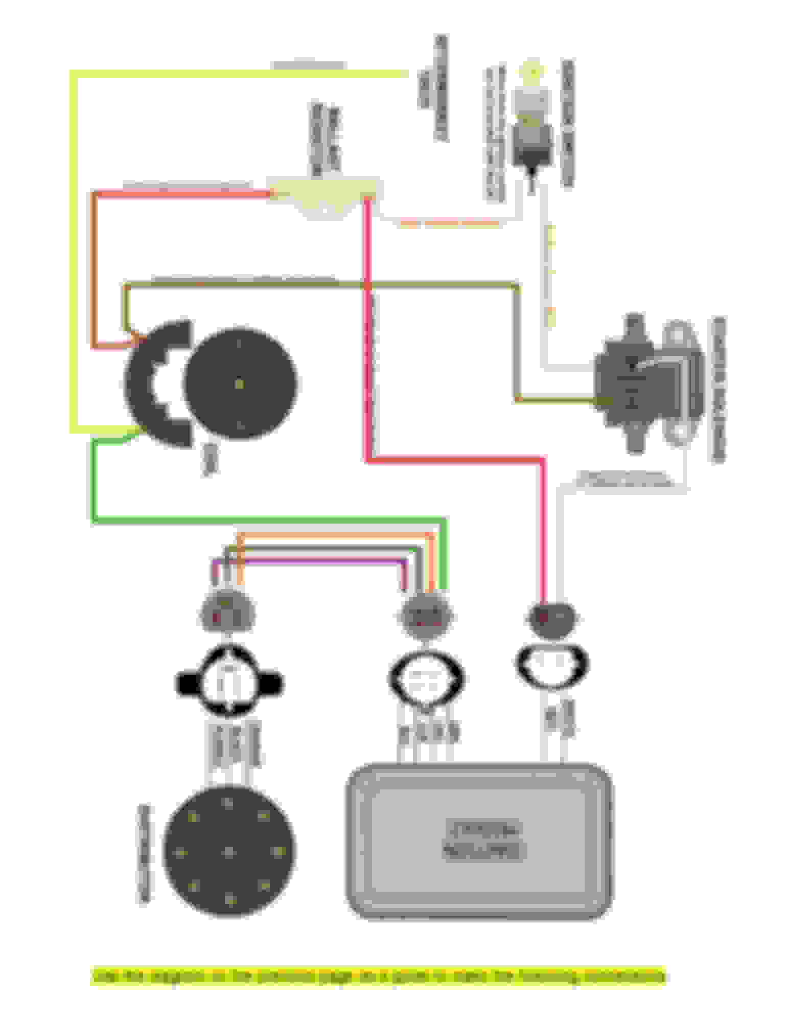 Painles Starter Wiring Diagram