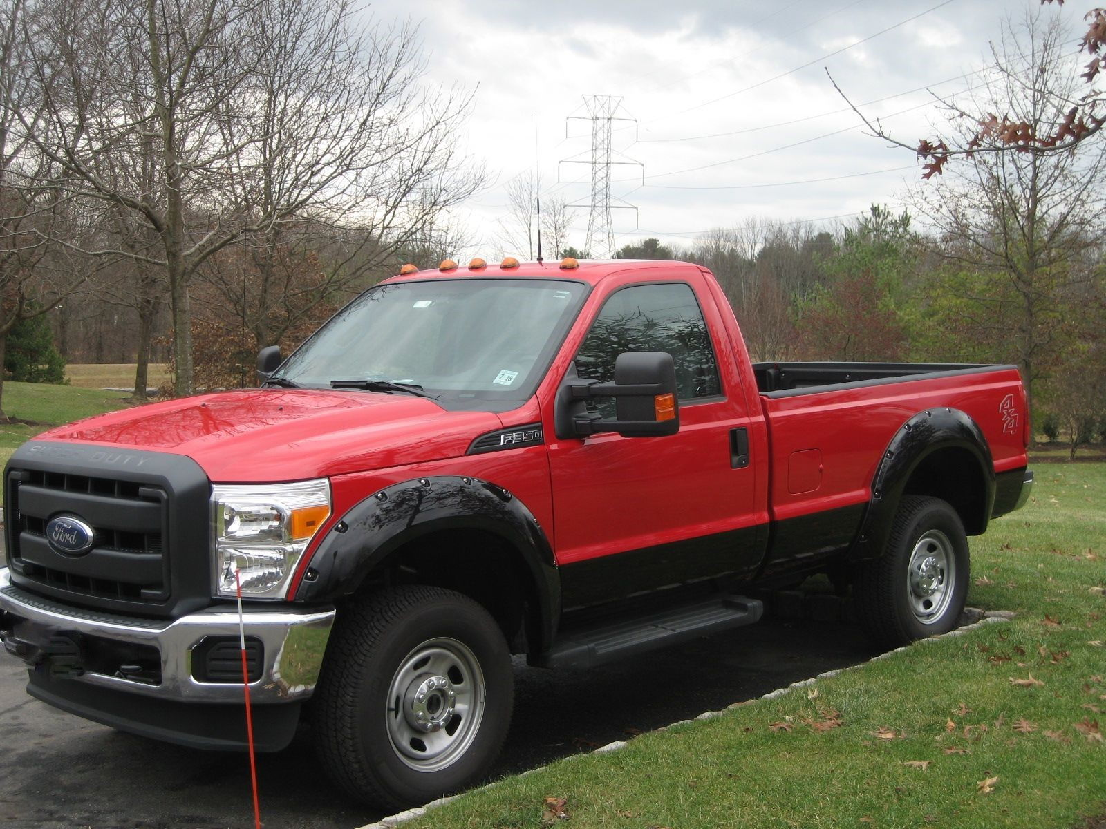 f350 single cab upgrades page 2 ford truck enthusiasts. Black Bedroom Furniture Sets. Home Design Ideas
