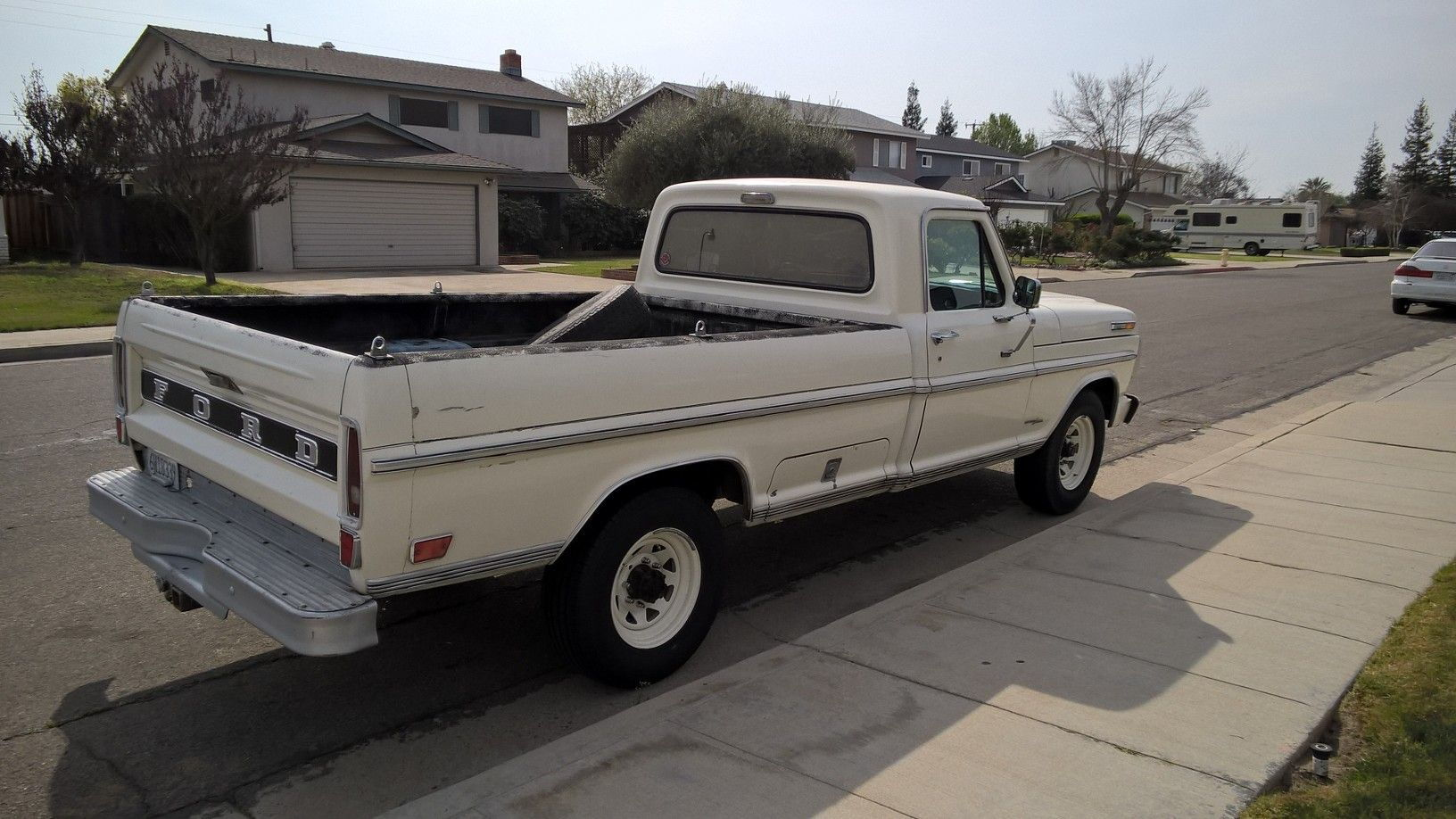 New Guy New Truck Ford Truck Enthusiasts Forums
