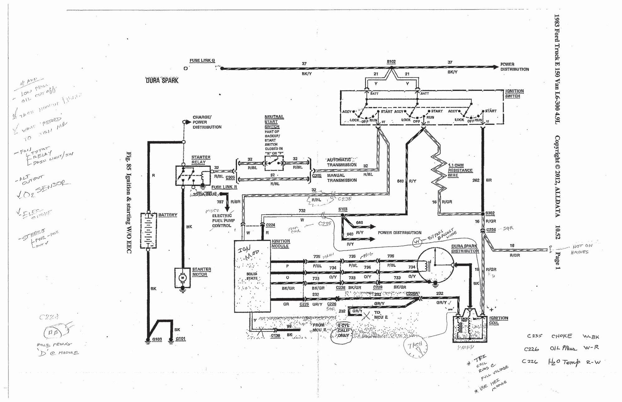 1986 ford econoline wiring diagram - data wiring diagram fat-agree -  fat-agree.vivarelliauto.it  vivarelliauto.it