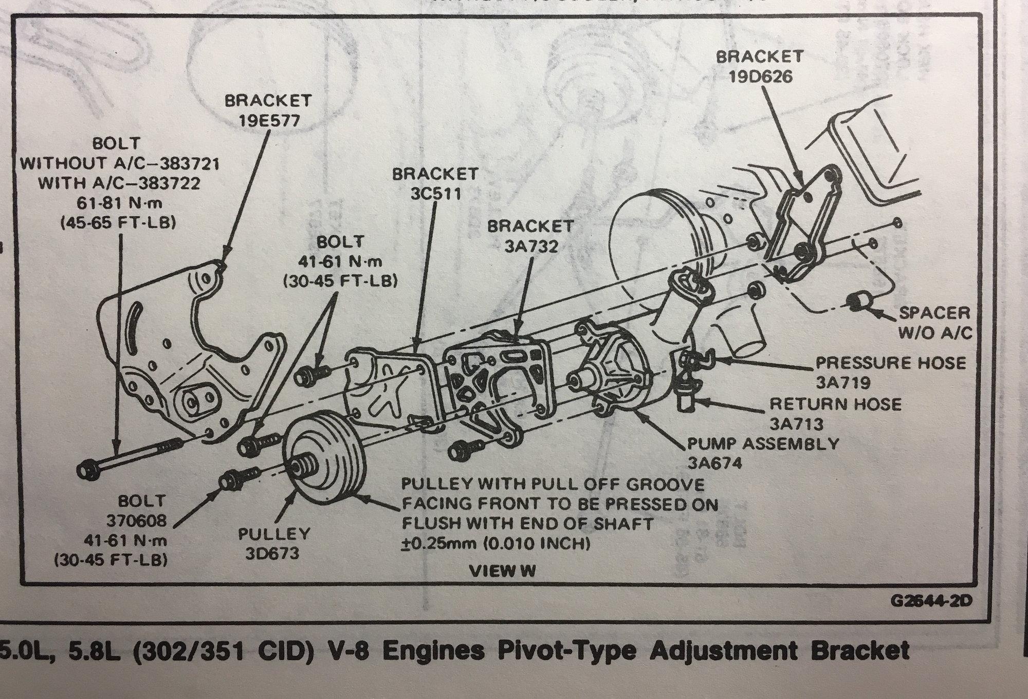 1986 Ford F 150 302 Engine Bracket Diagram Wiring Diagram Ultimate2 Ultimate2 Musikami It