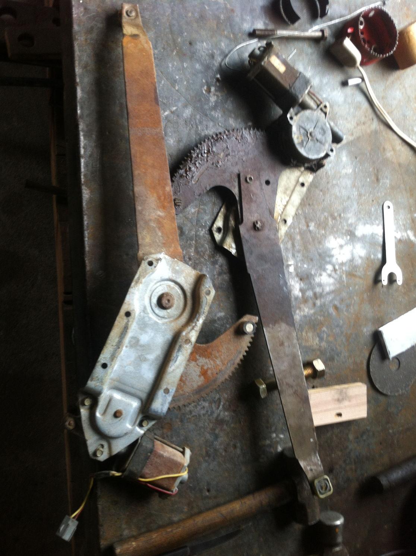 Power Window Motor Repair Page 3 Ford Truck