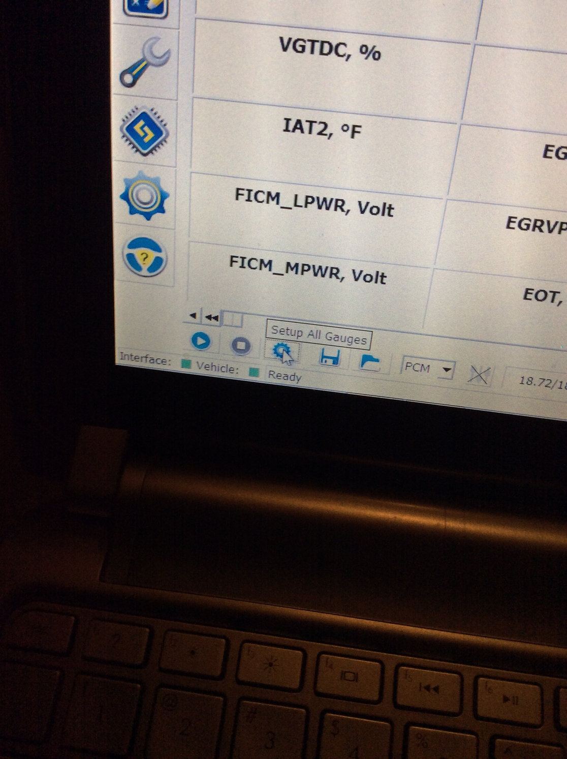 ForScan review - Page 4 - Ford Truck Enthusiasts Forums
