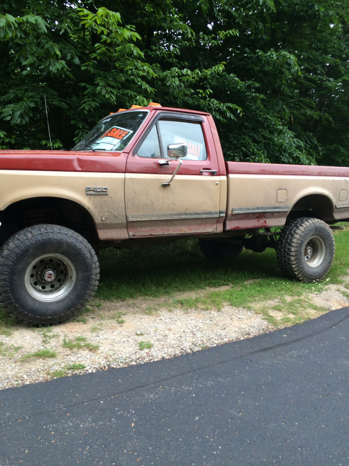 1987 f150 build thread ford truck enthusiasts forums. Black Bedroom Furniture Sets. Home Design Ideas