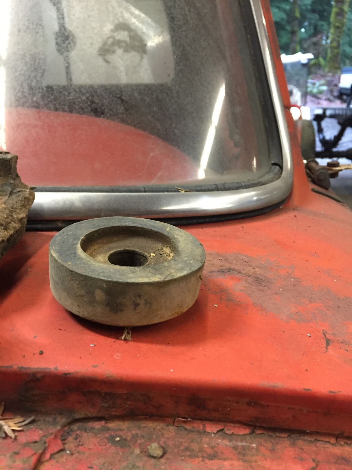 2016 Ford Trucks >> please help 1965 cab mounts - Ford Truck Enthusiasts Forums